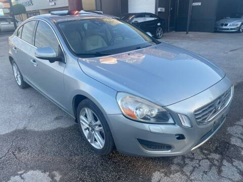 2013 Volvo S60 for sale at Austin Direct Auto Sales in Austin TX