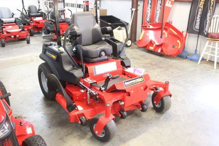 2021 Snapper S200XT for sale at JFS POWER EQUIPMENT in Sims NC