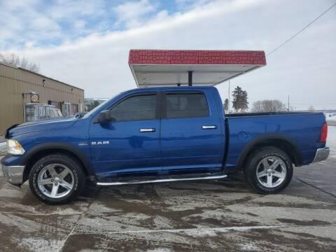 2010 Dodge Ram Pickup 1500 for sale at Dakota Auto Inc. in Dakota City NE