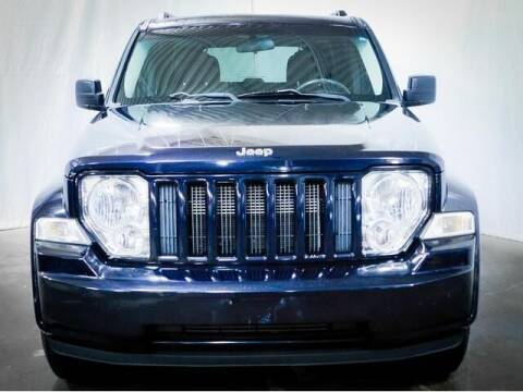 2011 Jeep Liberty for sale at Cj king of car loans/JJ's Best Auto Sales in Troy MI