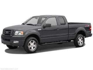2007 Ford F-150 for sale at Jensen's Dealerships in Sioux City IA