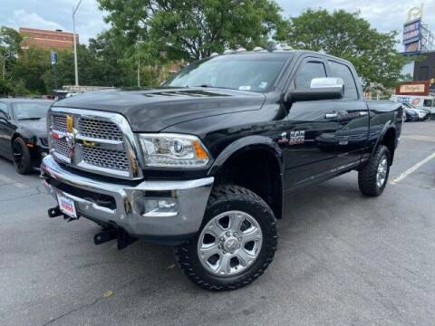 2017 RAM Ram Pickup 3500 for sale at Sonias Auto Sales in Worcester MA
