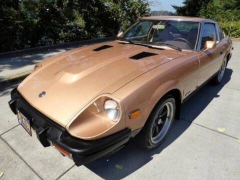 1979 Datsun 280ZX for sale at Haggle Me Classics in Hobart IN