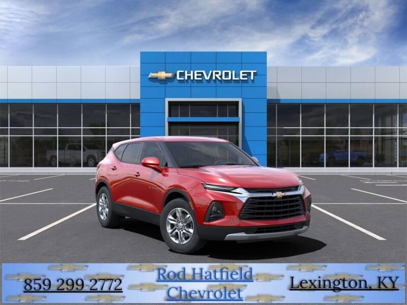 2021 Chevrolet Blazer for sale in Lexington, KY