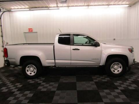 2018 Chevrolet Colorado for sale at Michigan Credit Kings in South Haven MI