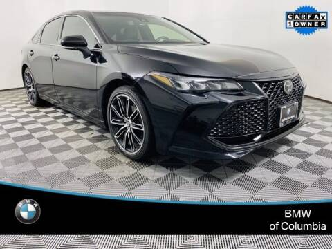 2019 Toyota Avalon for sale at Preowned of Columbia in Columbia MO