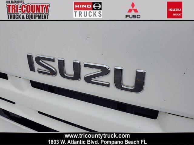2016 Isuzu NPR HD for sale at TRUCKS BY BROOKS in Pompano Beach FL
