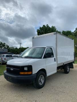 2016 Chevrolet Express Cutaway for sale at City to City Auto Sales in Richmond VA