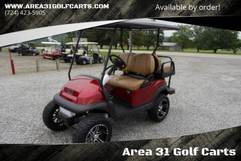2021 Club Car Villager, Gas. 4 Passenger for sale at Area 31 Golf Carts - Gas 4 Passenger in Acme PA