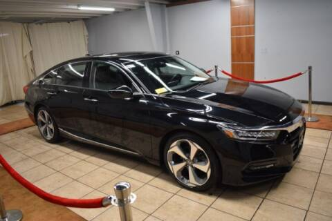 2019 Honda Accord for sale at Adams Auto Group Inc. in Charlotte NC