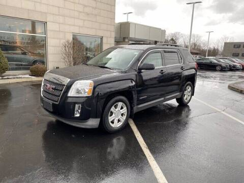 2015 GMC Terrain for sale at Cappellino Cadillac in Williamsville NY
