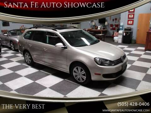 2012 Volkswagen Jetta for sale at Santa Fe Auto Showcase in Santa Fe NM