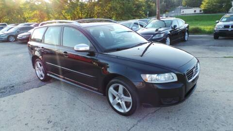 2009 Volvo V50 for sale at Unlimited Auto Sales in Upper Marlboro MD