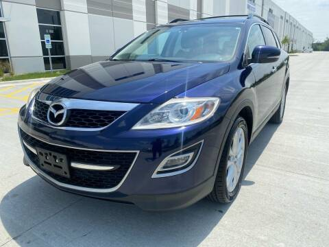 2012 Mazda CX-9 for sale at Quality Auto Sales And Service Inc in Westchester IL
