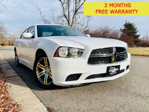 2014 Dodge Charger for sale at Boise Auto Group in Boise ID
