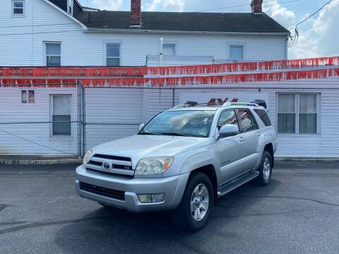 2003 Toyota 4Runner for sale at 4X4 Rides in Hagerstown MD