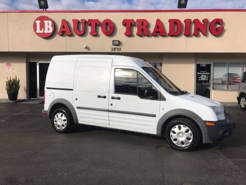 2013 Ford Transit Connect for sale at LB Auto Trading in Orlando FL