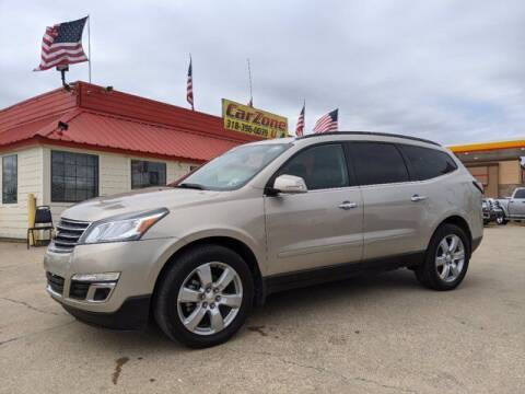 2017 Chevrolet Traverse for sale at CarZoneUSA in West Monroe LA