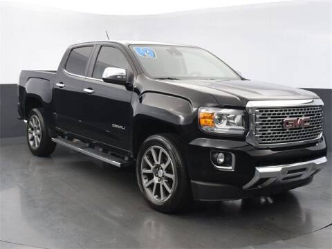 2019 GMC Canyon for sale at Tim Short Auto Mall in Corbin KY