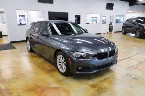 2017 BMW 3 Series for sale at RPT SALES & LEASING in Orlando FL