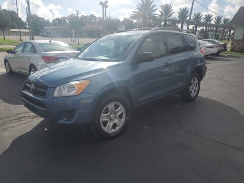2011 Toyota RAV4 for sale at Riviera Auto Sales South in Daytona Beach FL