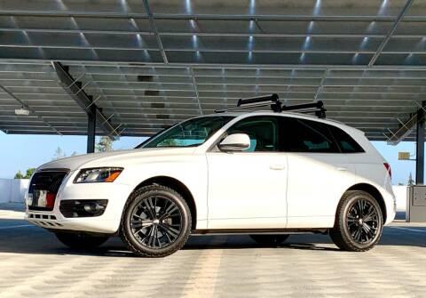 2010 Audi Q5 for sale at Car Hero LLC in Santa Clara CA
