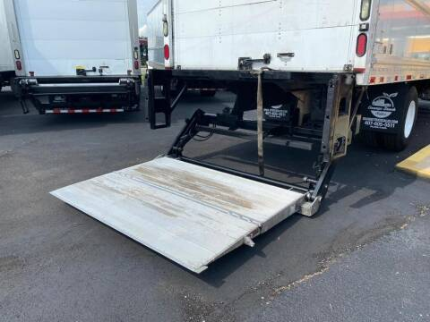 ALUM LIFTGATE ALUMINUM  for sale at Orange Truck Sales - Fabrication, Lift gate and body in Orlando FL