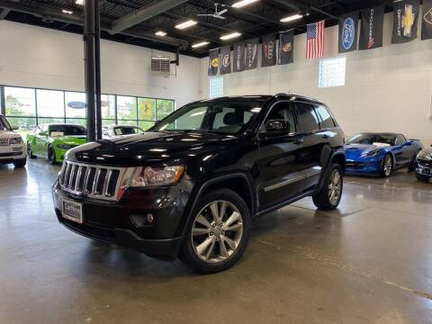 2013 Jeep Grand Cherokee for sale at CarNova in Sterling Heights MI