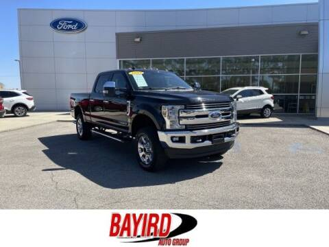 2019 Ford F-250 Super Duty for sale at Bayird Truck Center in Paragould AR