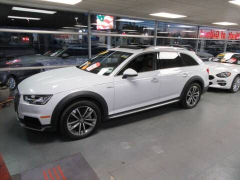 2017 Audi A4 allroad for sale at Kar Kraft in Gilford NH