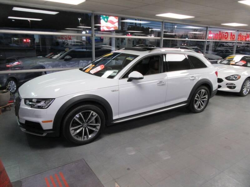 2017 Audi A4 allroad for sale at Kar Kraft in Gilford NH