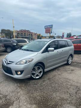 2009 Mazda MAZDA5 for sale at Big Bills in Milwaukee WI