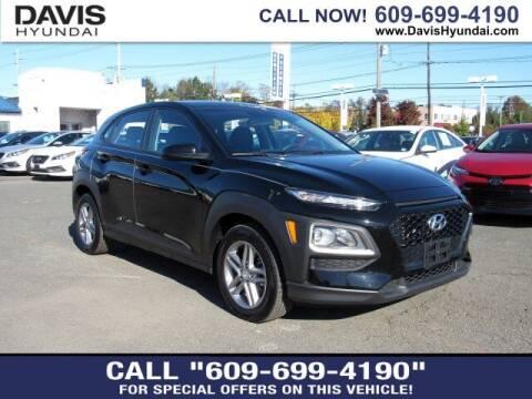 2018 Hyundai Kona for sale at Davis Hyundai in Ewing NJ