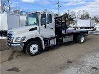 2019 Hino 258A for sale in Middletown, CT