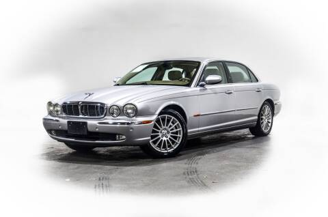 2005 Jaguar XJ-Series for sale at CarXoom in Marietta GA