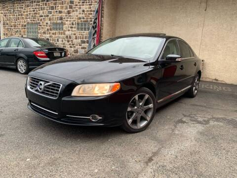 2011 Volvo S80 for sale at Keystone Auto Center LLC in Allentown PA