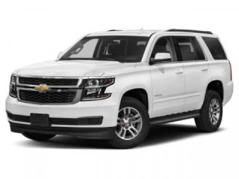 2018 Chevrolet Tahoe for sale at Smart Auto Sales of Benton in Benton AR