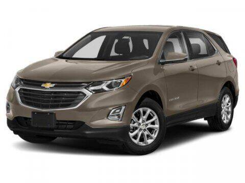 2019 Chevrolet Equinox for sale at BEAMAN TOYOTA in Nashville TN