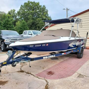 2000 Moomba Outback for sale at 601 Auto Sales in Mocksville NC