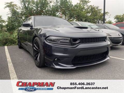 2019 Dodge Charger for sale at CHAPMAN FORD LANCASTER in East Petersburg PA