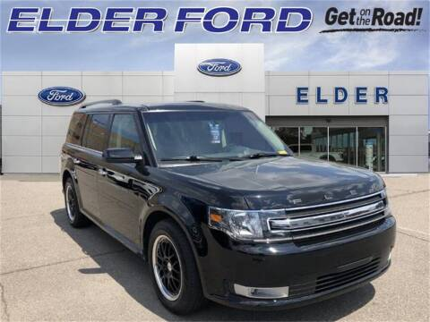 2018 Ford Flex for sale at Mr Intellectual Cars in Troy MI