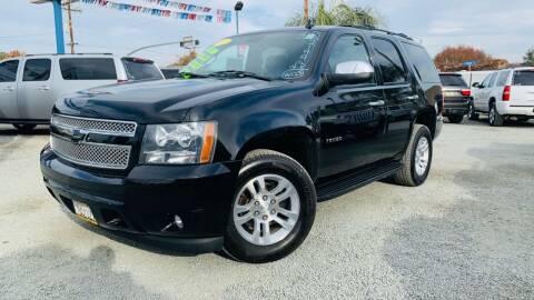 2013 Chevrolet Tahoe for sale at LA PLAYITA AUTO SALES INC - Tulare Lot in Tulare CA