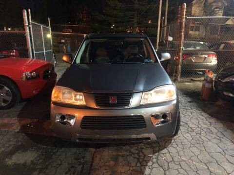 2006 Saturn Vue for sale at Six Brothers Auto Sales in Youngstown OH