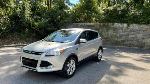 2013 Ford Escape for sale at Sports & Imports Auto Inc. in Brooklyn NY
