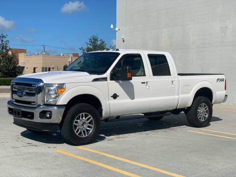 2013 Ford F-350 Super Duty for sale at Santos Autos in Bradenton FL