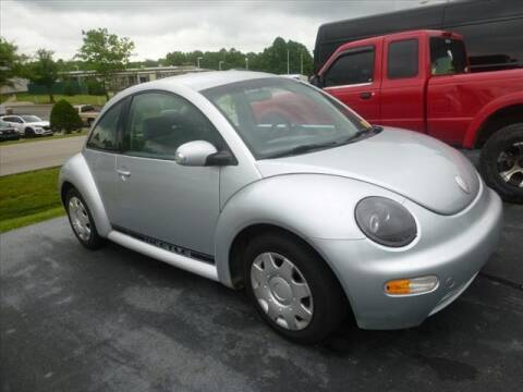 2005 Volkswagen New Beetle for sale at Gillie Hyde Auto Group in Glasgow KY