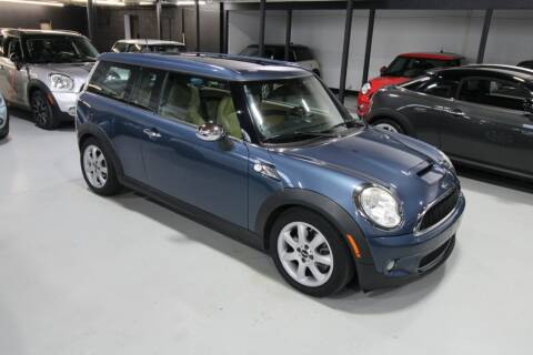 2009 MINI Cooper Clubman for sale at Northwest Euro in Seattle WA