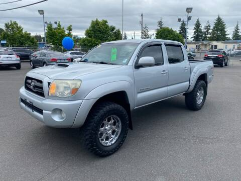 2006 Toyota Tacoma for sale at Vista Auto Sales in Lakewood WA