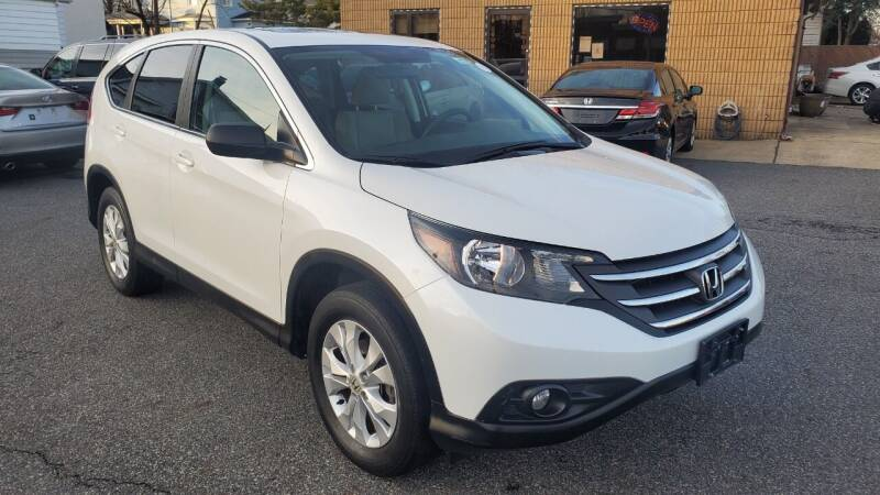 2014 Honda CR-V for sale at Citi Motors in Highland Park NJ