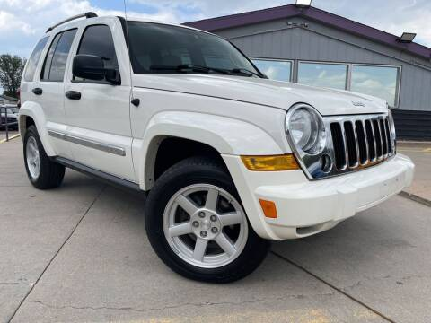 2006 Jeep Liberty for sale at Colorado Motorcars in Denver CO